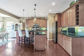 Photo 7: 160 Chaparral Ravine View SE in Calgary: Chaparral Detached for sale : MLS®# A1090224