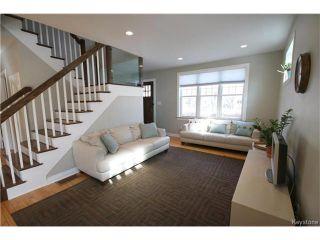 Photo 2: 363 Oak Street in Winnipeg: River Heights North Residential for sale (1C)  : MLS®# 1705510