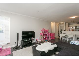 """Photo 5: 313 33728 KING Road in Abbotsford: Poplar Condo for sale in """"College Park Place"""" : MLS®# R2107652"""
