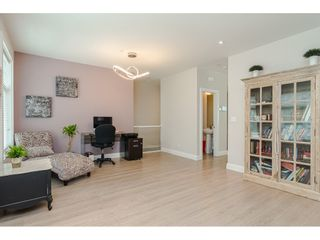"""Photo 20: 16 19938 70 Avenue in Langley: Willoughby Heights Townhouse for sale in """"CREST"""" : MLS®# R2493488"""