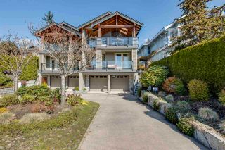 Photo 6: 2355 MARINE Drive in West Vancouver: Dundarave 1/2 Duplex for sale : MLS®# R2564845