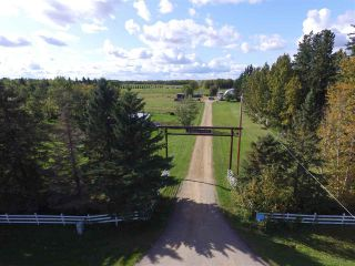 Main Photo: 472050A Hwy 814: Rural Wetaskiwin County House for sale : MLS®# E4213442