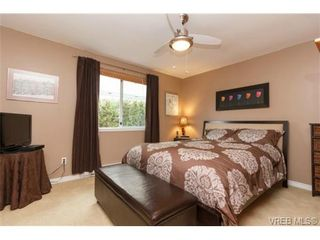 Photo 9: 1279 Lidgate Crt in VICTORIA: SW Strawberry Vale House for sale (Saanich West)  : MLS®# 704635