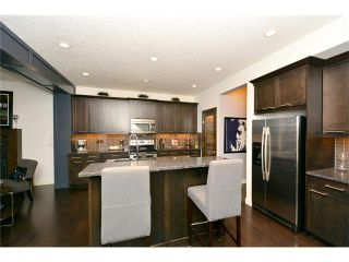 Photo 5: 12 SAGE MEADOWS Circle NW in Calgary: Sage Hill House for sale : MLS®# C4053039