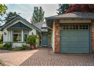 Photo 19: 1615 York Pl in VICTORIA: OB North Oak Bay House for sale (Oak Bay)  : MLS®# 707996