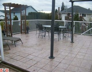 Photo 62: 17096 64TH Avenue in Surrey: Cloverdale BC House for sale (Cloverdale)  : MLS®# F1000732