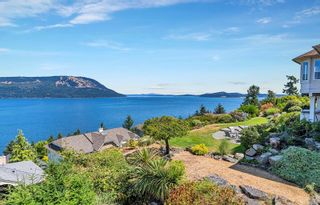 Photo 8: 501 Marine View in : ML Cobble Hill House for sale (Malahat & Area)  : MLS®# 883284