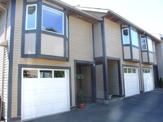 Photo 1: 24 1828 Lilac Dr in Lilac Green: Home for sale : MLS®# F2911617