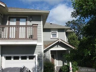 Photo 14: 102 2744 Matson Rd in VICTORIA: La Langford Proper Row/Townhouse for sale (Langford)  : MLS®# 705382