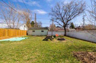 Photo 16: 9215 91 Street in Edmonton: Zone 18 House for sale : MLS®# E4241987