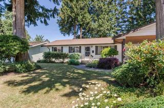 Photo 2: 1546 129 STREET in South Surrey White Rock: Crescent Bch Ocean Pk. Home for sale ()  : MLS®# R2196003