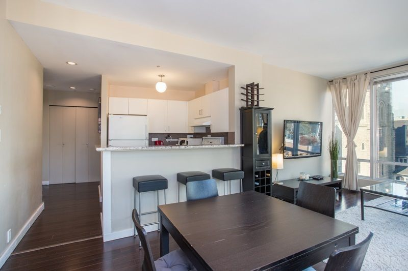 Main Photo: 408 989 NELSON STREET in Vancouver: Downtown VW Condo for sale (Vancouver West)  : MLS®# R2304738