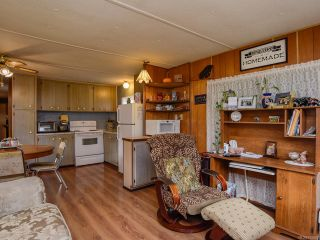 Photo 13: 1735 ARDEN ROAD in COURTENAY: CV Courtenay West Manufactured Home for sale (Comox Valley)  : MLS®# 812068