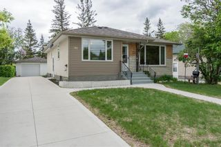Photo 2: 212 Hindley Avenue in Winnipeg: St Vital Residential for sale (2D)  : MLS®# 202112857