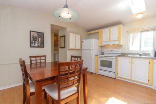 Photo 8: 202 2779 Stautw Rd in : CS Saanichton Manufactured Home for sale (Central Saanich)  : MLS®# 845460