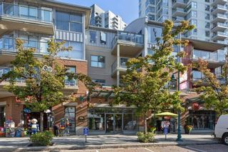 """Photo 1: 301 260 NEWPORT Drive in Port Moody: North Shore Pt Moody Condo for sale in """"THE MCNAIR"""" : MLS®# R2505902"""