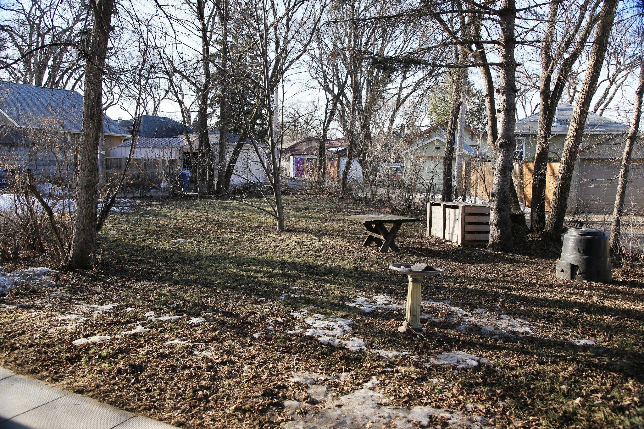 Photo 3: Photos: 109 Garfield Street South in Winnipeg: Wolseley Single Family Detached for sale (5B)  : MLS®# 1808340