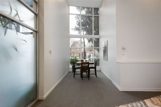 "Photo 5: 706 1199 SEYMOUR Street in Vancouver: Downtown VW Condo for sale in ""BRAVA"" (Vancouver West)  : MLS®# R2531853"