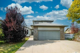 Photo 1: 623 Buckwold Cove in Saskatoon: Arbor Creek Residential for sale : MLS®# SK834249