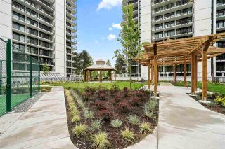 """Photo 19: 1104 6455 WILLINGDON Avenue in Burnaby: Metrotown Condo for sale in """"PARKSIDE MANOR"""" (Burnaby South)  : MLS®# R2589629"""