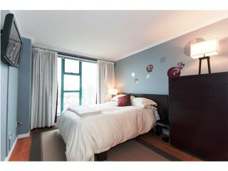 """Photo 5: 3007 939 HOMER Street in Vancouver: Downtown VW Condo for sale in """"THE PINNACLE"""" (Vancouver West)  : MLS®# V873938"""