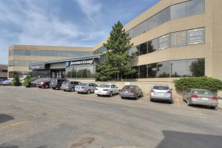 Photo 3: 211 7 St. Anne Street: St. Albert Office for lease : MLS®# E4238530