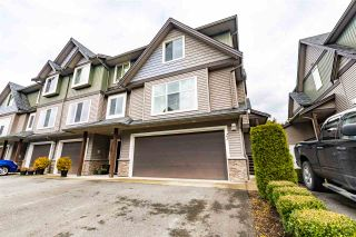 Photo 1: 21 1609 AGASSIZ-ROSEDALE NO 9 Highway: Townhouse for sale in Agassiz: MLS®# R2545826