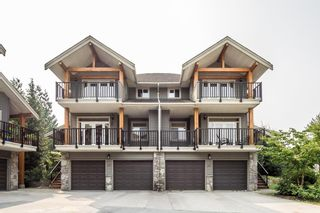 """Photo 3: 19 39758 GOVERNMENT Road in Squamish: Northyards 1/2 Duplex for sale in """"Arbourwoods"""" : MLS®# R2163642"""