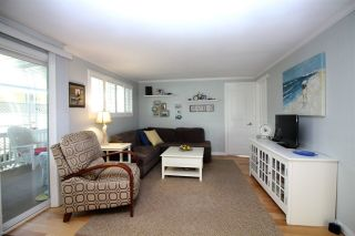 Photo 9: CARLSBAD WEST Manufactured Home for sale : 2 bedrooms : 7104 San Bartolo #10 in Carlsbad