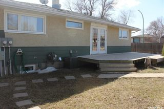 Photo 34: 7344 6th Avenue in Regina: Dieppe Place Residential for sale : MLS®# SK849341