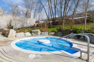"""Photo 35: 1201 660 NOOTKA Way in Port Moody: Port Moody Centre Condo for sale in """"Nahanni"""" : MLS®# R2497996"""