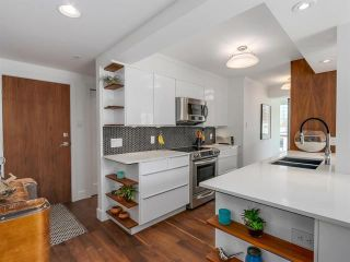 Photo 9: 304 1111 HARO STREET in : West End VW Condo for sale : MLS®# R2085309