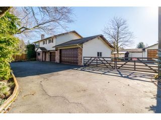 """Photo 2: 24570 52 Avenue in Langley: Salmon River House for sale in """"North Otter / Salmon River"""" : MLS®# R2136174"""