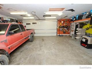 Photo 46: 195 MARKWELL Drive in Regina: Sherwood Estates Single Family Dwelling for sale (Regina Area 01)  : MLS®# 554302
