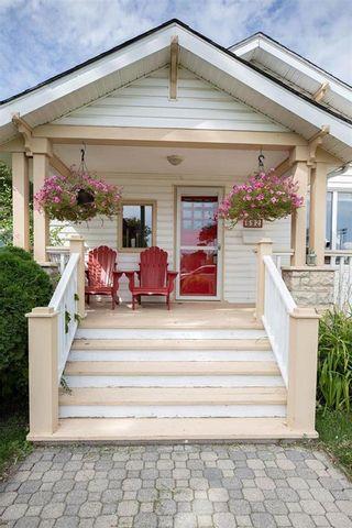 Photo 2: 692 Kildonan Drive in Winnipeg: Fraser's Grove Residential for sale (3C)  : MLS®# 202023058