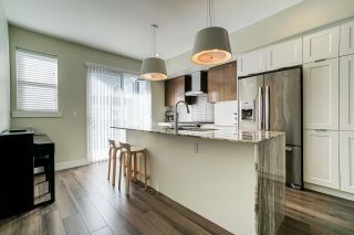 """Photo 3: 73 20852 77A Avenue in Langley: Willoughby Heights Townhouse for sale in """"Arcadia"""" : MLS®# R2394235"""