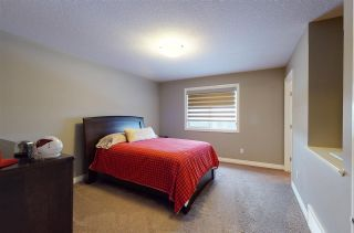 Photo 20: 17518 13 Avenue in Edmonton: Zone 56 House Half Duplex for sale : MLS®# E4227830