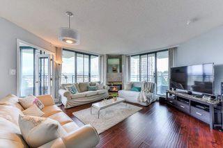 "Photo 9: 607 13353 108 Avenue in Surrey: Whalley Condo for sale in ""Cornerstone"" (North Surrey)  : MLS®# R2257219"