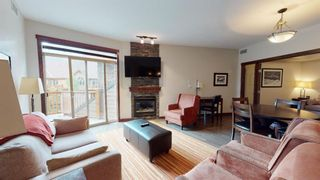 Photo 11: 408 30 Lincoln Park: Canmore Apartment for sale : MLS®# A1034554
