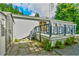 Photo 27: 74 3295 SUNNYSIDE Road: Anmore Manufactured Home for sale (Port Moody)  : MLS®# R2623107