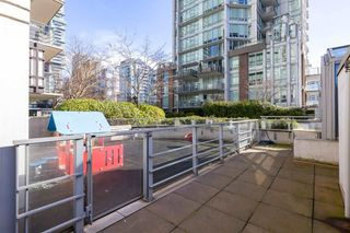 "Photo 28: 802 565 SMITHE Street in Vancouver: Downtown VW Condo for sale in ""VITA"" (Vancouver West)  : MLS®# R2539615"