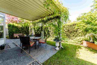 "Photo 20: 117 13895 102 Avenue in Surrey: Whalley Townhouse for sale in ""Wyndham Estates"" (North Surrey)  : MLS®# R2363833"