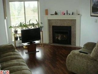 Photo 6: 407 33731 MARSHALL Road in Abbotsford: Central Abbotsford Condo for sale : MLS®# F1005641