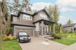 "Photo 1: 11117 239 Street in Maple Ridge: Cottonwood MR House for sale in ""Cliffstone"" : MLS®# R2576080"