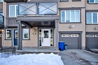 Photo 32: 169 WINDSTONE Avenue SW: Airdrie Row/Townhouse for sale : MLS®# A1064372