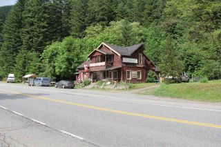 Photo 4: 39800 TRANS CANADA Highway in Yale: Hope Laidlaw House for sale (Hope)  : MLS®# R2556765