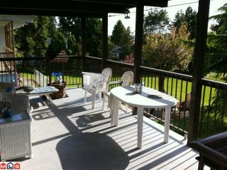 """Photo 8: 5955 181ST Street in Surrey: Cloverdale BC House for sale in """"Cloverdale Hilltop"""" (Cloverdale)  : MLS®# F1212546"""