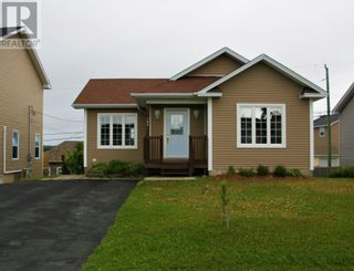 Photo 1: 154 Mallow Drive in Paradise: House for sale : MLS®# 1233081