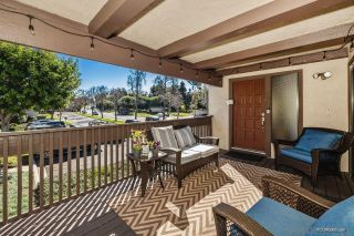 Photo 14: SAN DIEGO Townhouse for sale : 4 bedrooms : 6643 Reservoir Ln