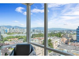 """Photo 15: 804 2483 SPRUCE Street in Vancouver: Fairview VW Condo for sale in """"Skyline on Broadway"""" (Vancouver West)  : MLS®# R2611629"""